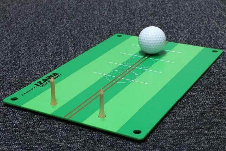 ゴルフダイジェストのストレートナビ