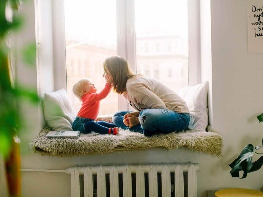 子供を感情的に怒らないようにする方法