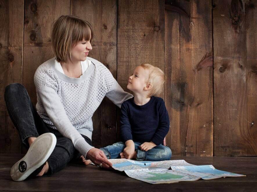 子供を感情的に怒らないようにする方法のまとめ