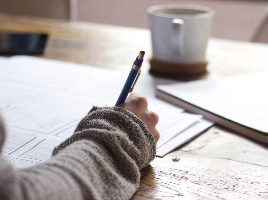 食生活アドバイザーの独学での勉強方法